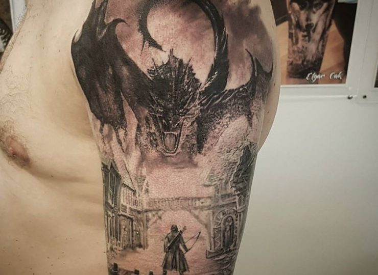 portsmouth-ink-tattoo-studio-etgar-dragon