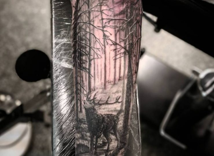 portsmouth-ink-tattoo-studio-etgar-forest-deer