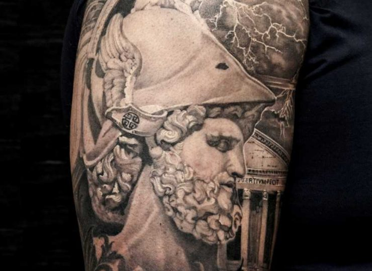 portsmouth-ink-tattoo-studio-greek-mythology