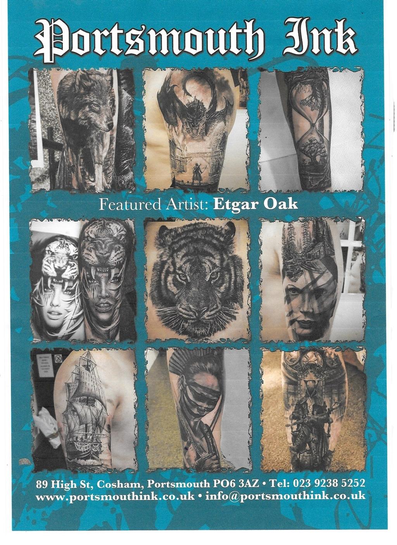 portsmout-ink-tattoo-studio-Etgar-advert