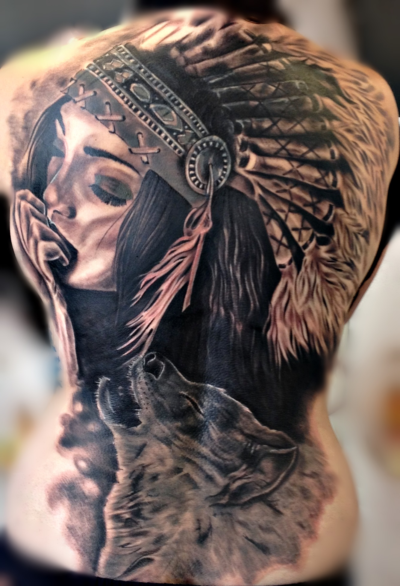 Portfolio portsmouth ink tattoo studio tattoos for Indian ink tattoo