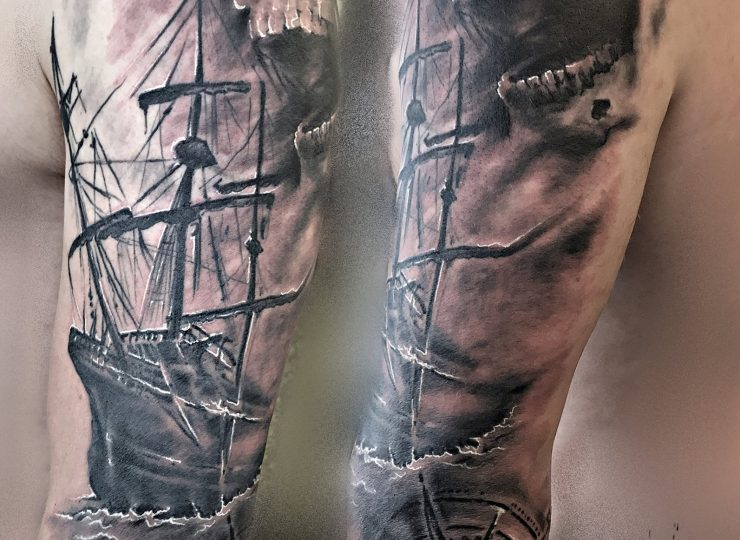 portsmouth-ink-tattoo-studio-olo-ship-skull