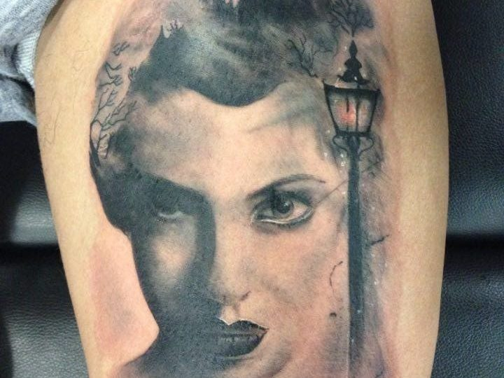 portsmouth-ink-tattoo-studio-olo-woman-forest